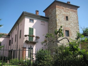 Palazzo Malvicini Fontana