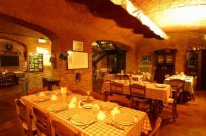 ristorante casabella