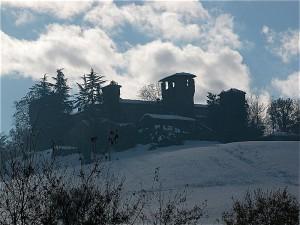 Castello di Boffalora