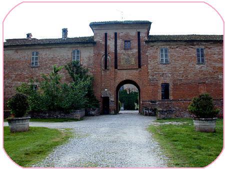 Bastardina castle