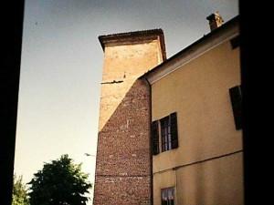 Castle of Gazzola