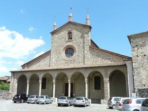 abbazia di San Colombano a Bobbio