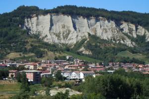 Val d'Arda valley