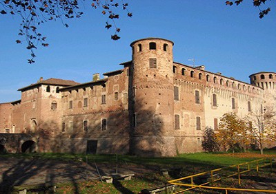 I castelli della provincia di Piacenza