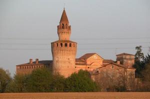 Castello di Rivalta 425x282