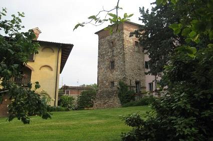 Casa vacanze a Piacenza