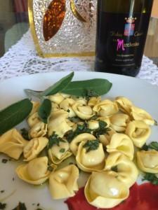 Tortellini e Marchesina