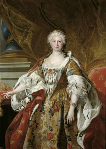 Elisabetta Farnese