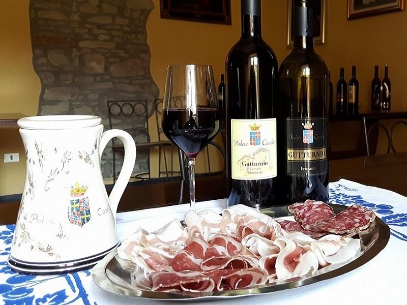 Dove mangiare in Val Tidone