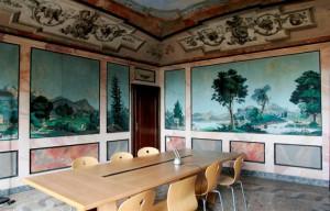 Sala Svizzera