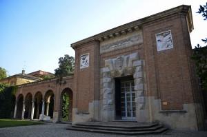 Galleria di Arte Moderna Ricci Oddi