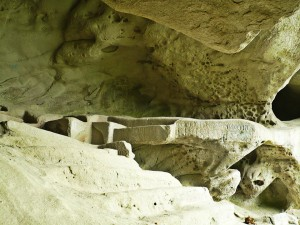 Grotte in Val Tidone