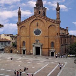 Collegiata Castel San Giovanni