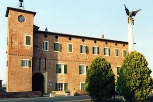 La Rocca di Borgonovo Val Tidone