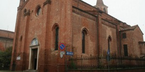 Collegiata Borgonovo Val Tidone
