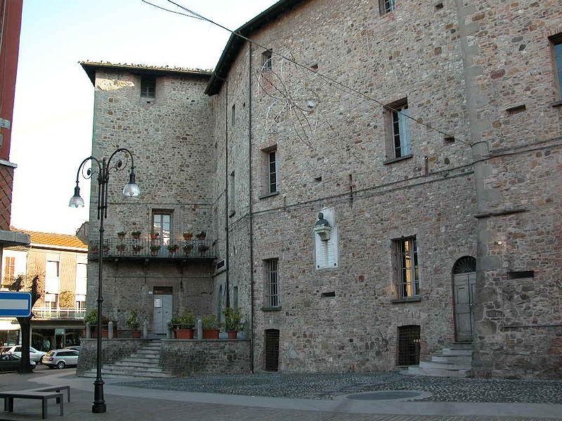 Agriturismo a Pianello Val Tidone