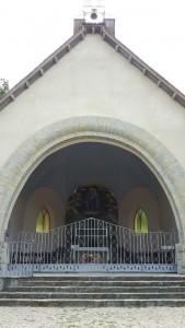 Cappella dell'apparizione Madonna della quercia